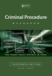 Criminal Procedure Handbook 13e (eBook)