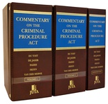 Commentary on the Criminal Procedure Act (Du Toit)