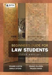 Beginner's Guide for Law Students (eBook) 5e