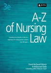 A-Z of Nursing Law 3e (WebPDF)