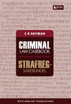 Criminal Law Casebook/Strafregsakebundel (eBook)