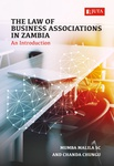 The Law of Business Associations in Zambia: An Introduction