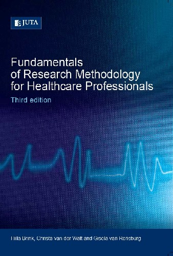 fundamentals of research methodology Fundamentals of quantitative research suphat sukamolson, phd language institute and it is the job of the researcher to use objective research methods to.