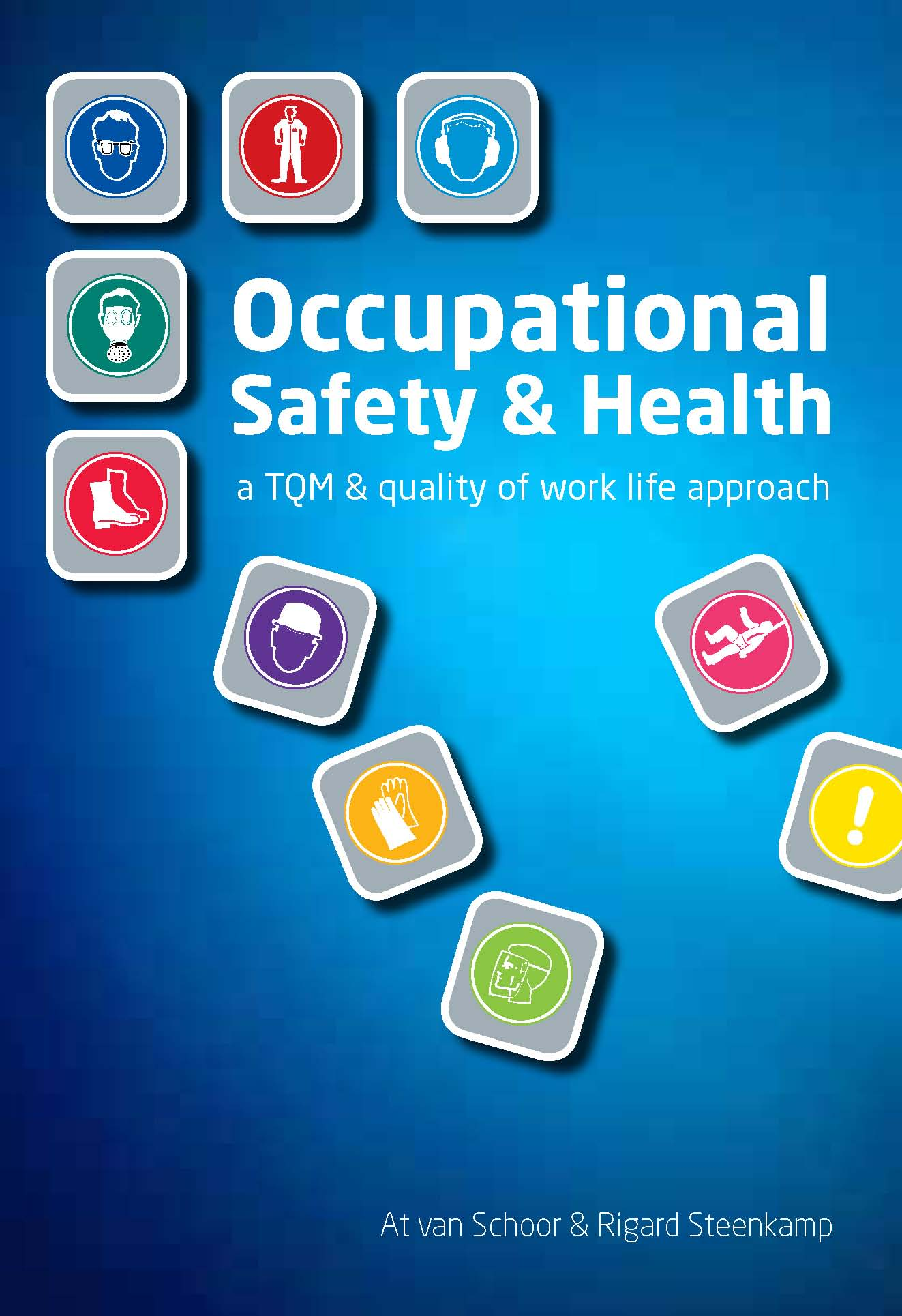 Occupational Safety and Health - Juta