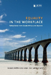 an evaluation of the success of the employment equity act in canada Employment equity act essay examples 3 total results an evaluation of the success of the employment equity act in canada 2,190 words.