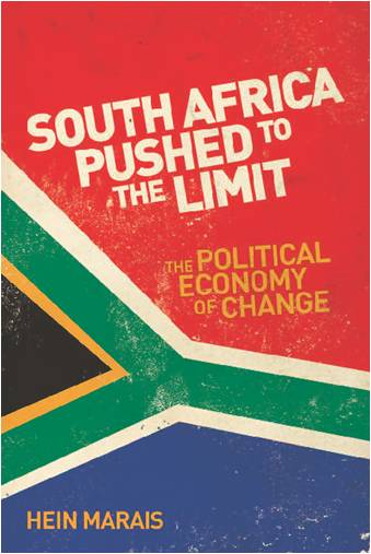 UCTPress - South Africa Pushed to the Limit