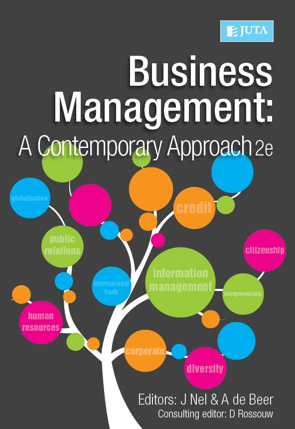 contemporary management approaches 2 business management – a contemporary approach: supplement 121 the relationship between business management and economics when looking at the problem statement of business management and economics,.