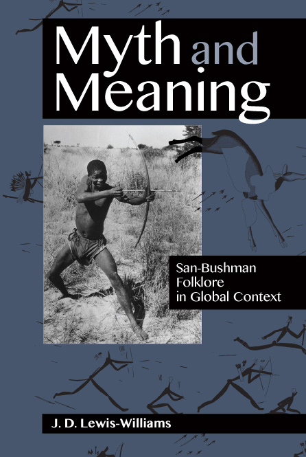 UCTPress > Cover images - Myth and Meaning