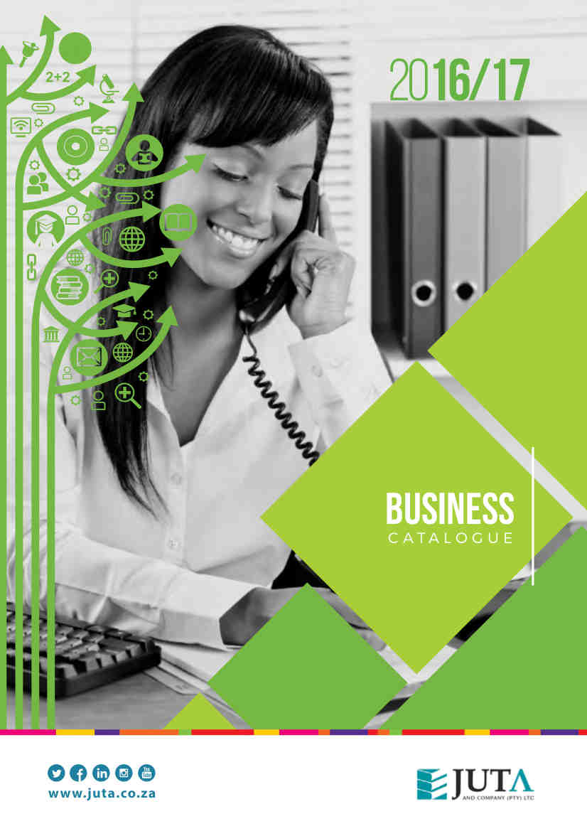 Business Catalogue PDF
