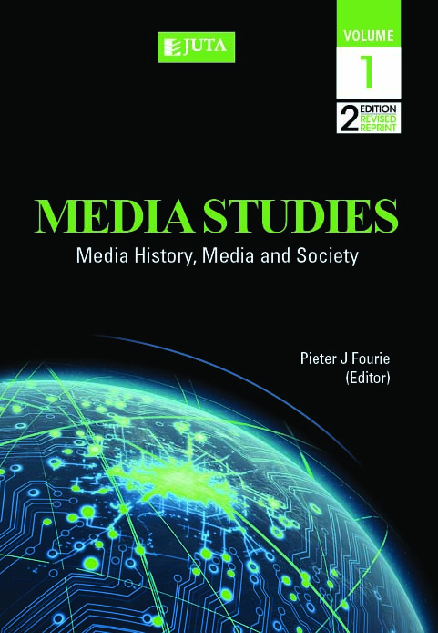 Academic Images - Media Studies Volume 1 2e (Revised Reprint)