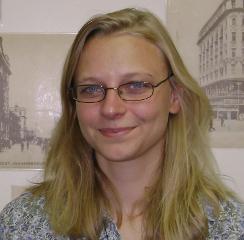 Dr Franziska Sucker