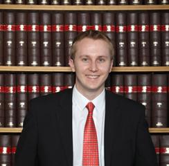 Advocate Jason Brickhill