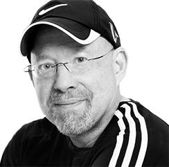 Prof Stuart Woolman Editor-in-Chief