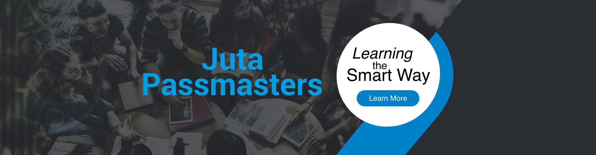 Juta Passmasters - Learning the Smart Way