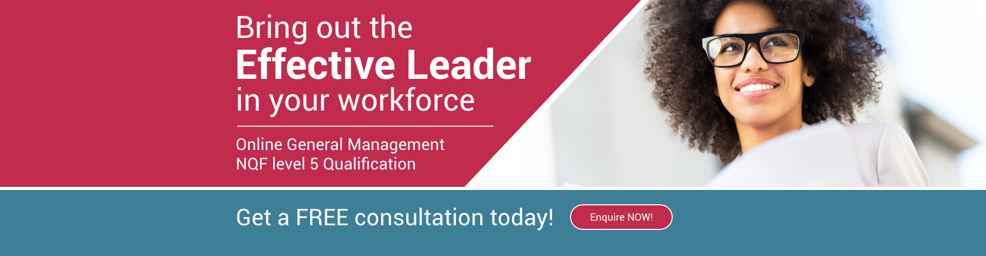 Bring out the Effective Leader in your workforce