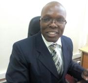 Dr. Jack Mwimali