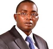 Dr Tom Kabau