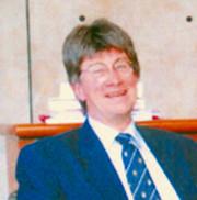 Professor Hugh Corder BCom LLB