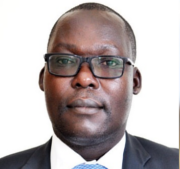 Colbert Ojiambo