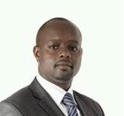 James Mamboleo