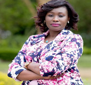 Ms Julianna Njiriri
