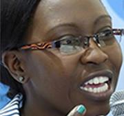 Prof. Caroline Ncube