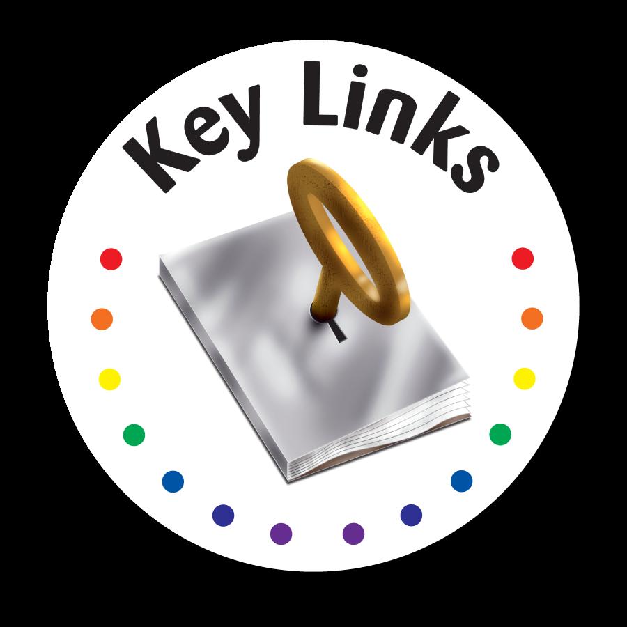 Key Links Benchmark box