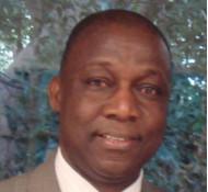 Professor Martin Tsamenyi Am