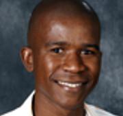 Prof. Tshepo Mongalo