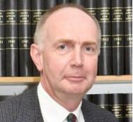 Prof Patrick HG Vrancken