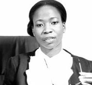 Dr. Fikile Portia Ndlovu