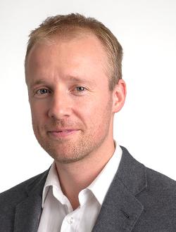 Professor Alistair Price