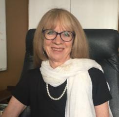 Carole Cooper