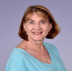 Professor Jeannie van Wyk