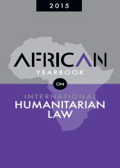 African Yearbook on International Humanitarian Law
