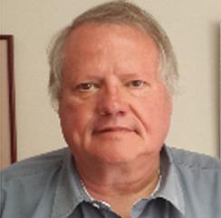 Professor Jopie Pretorius